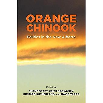 Orange Chinook: politik i den nya Alberta