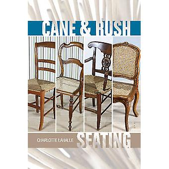 Cane and Rush Seating von Charlotte LaHalle