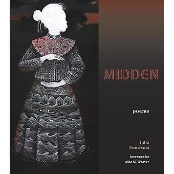 Midden by Midden - 9780823280988 Book