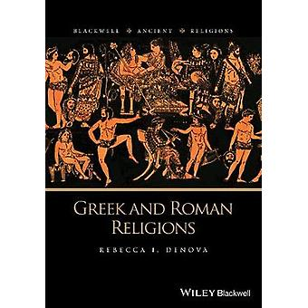 Greek and Roman Religions by Greek and Roman Religions - 978111854295