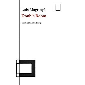 Double Room by Luis Magrinya - Allen Young - 9781628971613 Book