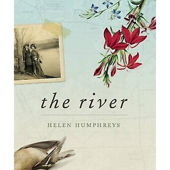 The River by Helen Humphreys - 9781770412552 Book