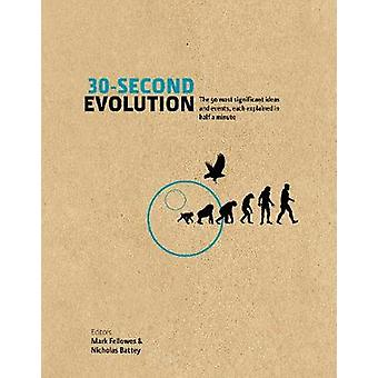30-Second Evolution - The 50 Most Significant Ideas and Events - Each