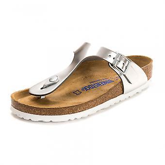 Birkenstock Birkenstock Gizeh NL Womens Sandals 1003674