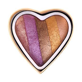 Makeup Revolution in Heart Revolution Dark Angel Highlighter
