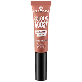 Essence Color Liquid Lipstick Boot Mate 01 dusty romance
