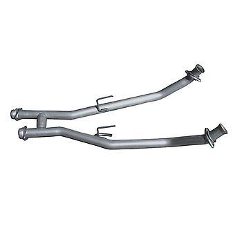 BBK Performance Parts 1566 EXHAUST PIPES