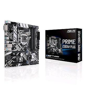 ASUS Prime z390m-plus moederbord micro ITX LGA 1151