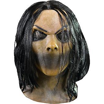 Sinistere heer Boogie masker