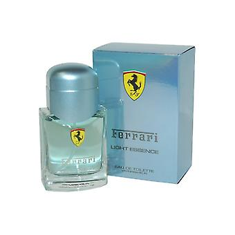 Ferrari Licht Essence Eau de Toilette Spray 40ml