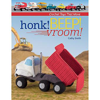Martingale & Company-Honk! Beep! Vroom! MG-85138