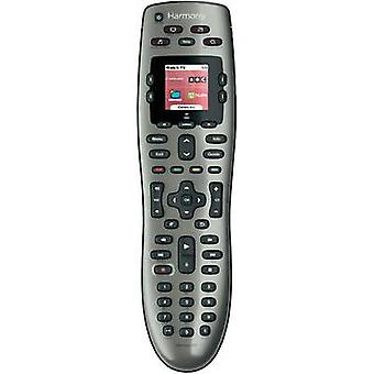 Logitech Harmony® 650 Infrared (1076749) Remote control Silver