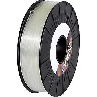 Filament Innofil 3D FL45-2001B050 PLA compound, Flexible 2.85 mm Ecru 500 g