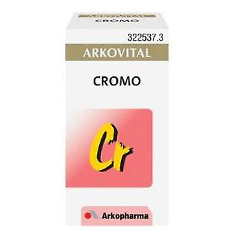 Arkopharma Arkovital Chromium 45 Capsules (Diet , Supplements)