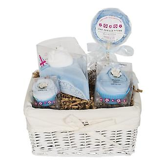 The Sweet Collection - Gift Set - Cornflower Blue