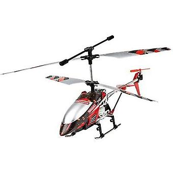 Carrera RC RC model helicopter for beginners RtF