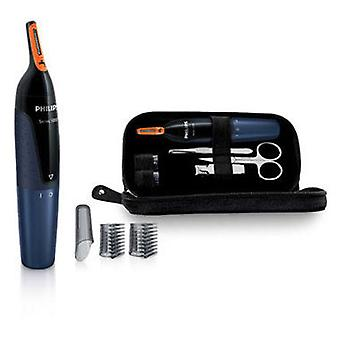 Philips Nt5180 Nose Hair Trimmer / 15 Travel Kit