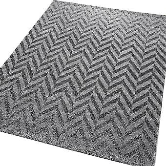 Highway Rugs 2081 695 By Esprit In Grey