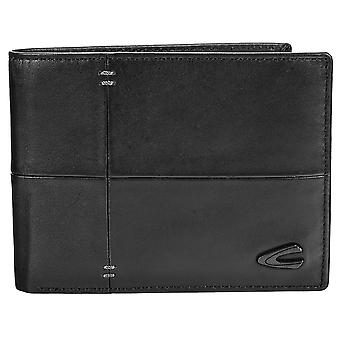 Camel active Peru leather purse wallet 217 702