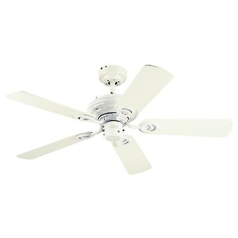 Westinghouse Ceiling Fan Apollo D&C (Design & Combine) White