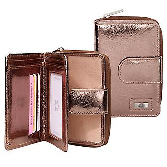 Dr Amsterdam ladies wallet Pompia Copper