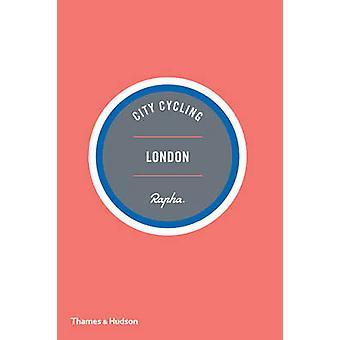 City Cycling London by Max Leonard & Andrew Edwards