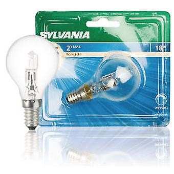 Sylvania Classical Ecological bulb 18W E14 Spherical