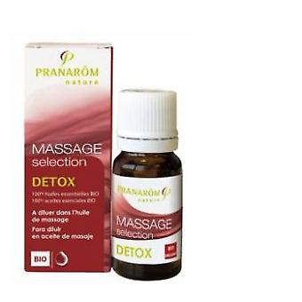 Pranarom Detox 10 ml (Dietetics and nutrition , Herbalist's , Natural extracts)