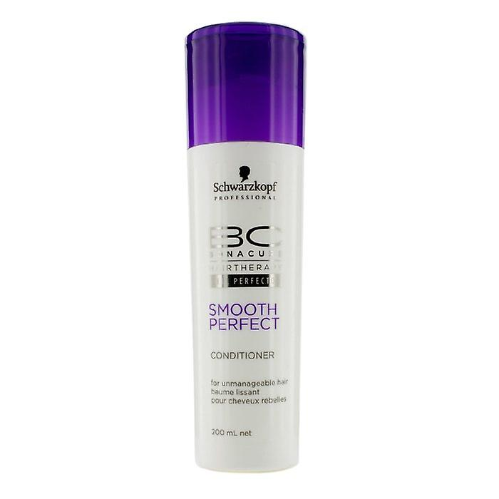 Schwarzkopf BC Smooth Perfect Conditioner (For Unmanageable Hair) 200ml/6.8oz