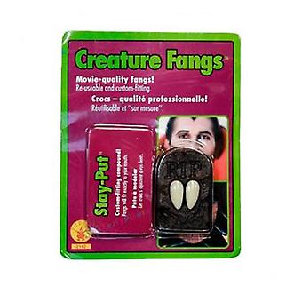 Rubie's Vampire Fangs Professional (Costumes)