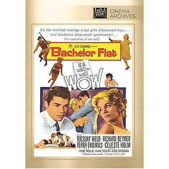 Bachelor Flat [DVD] USA import