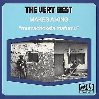 Allerbedste - gør en konge [Vinyl] USA import