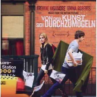 Various Artists - Art of Getting by [CD] USA import