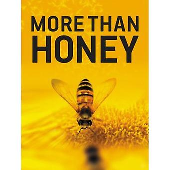 More Than Honey [DVD] USA import
