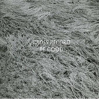 Cross post - god [CD] USA importere