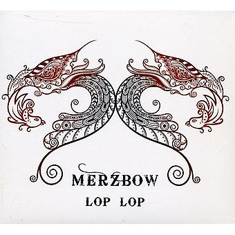 Merzbow - Lop Lop [CD] USA importeren