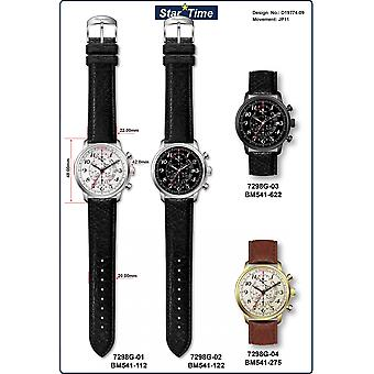 Burgmeister gents quartz watch Temecula, BM541-275
