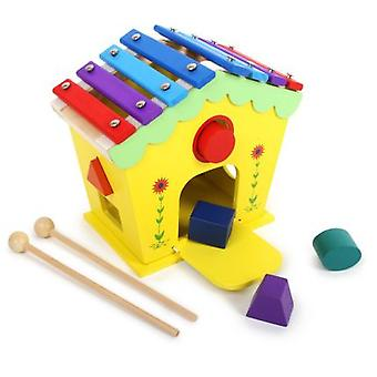 Legler Musical Play House  dodoo  (Toys , Educative And Creative , Music , Instruments)