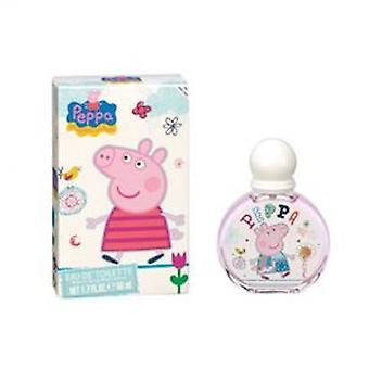Peppa Pig Cologne Vapo (Enfant , Parfums)