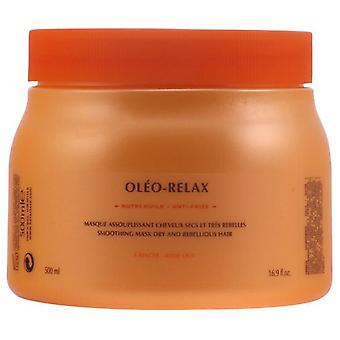 Kerastase Nutritive Oleo-Relax Mask (Woman , Hair Care , Conditioners and masks)