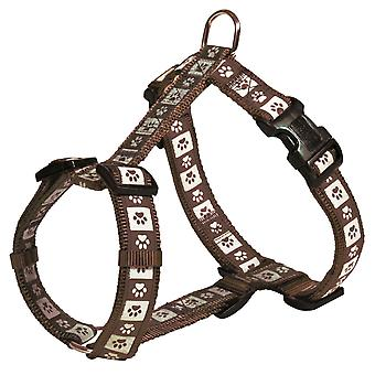 Trixie Modern Art H-Harness For Dogs