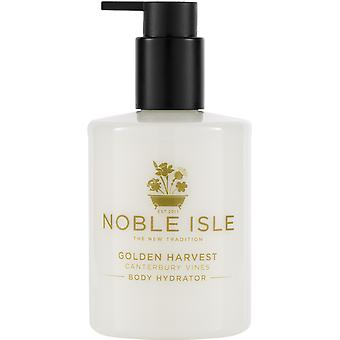 Noble Isle Golden Harvest Body Hydrator