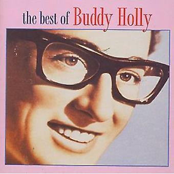 Best of by Buddy Holly