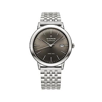 Eterna Eternity Gents Automatic Watch 2700.41.50.1736
