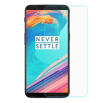 OnePlus 5T screen protector 9 H laminated glass laminated glass, tempered glass
