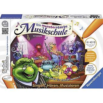 Ravensburger dø monsterstarke Musikschule