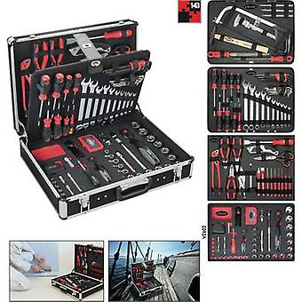 DIYers Tool box (+ tools) Vigor V2542
