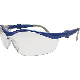 Upixx 2675 Cycle Panoramabrille safety glasses EN 166F