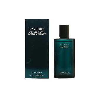 Davidoff Cool Water As 75ml Mens New Perfume Fragrance Scent Spray Sealed Boxed
