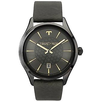 Trussardi watches mens watch T-first chronograph R2451112002